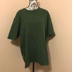 Duluth trading Company longtail T